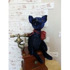 Kitty Bagheera