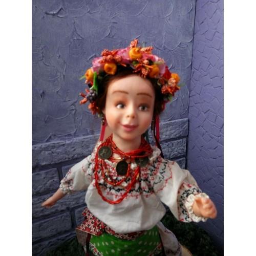 Interior doll Love Lyubava